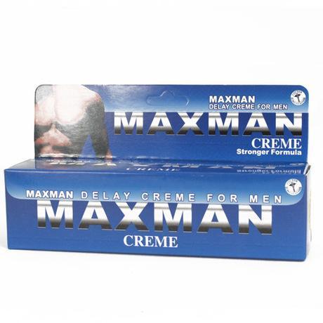 MAXMAN增大增粗膏小雞雞變大
